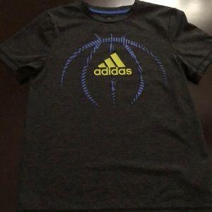 Adidas Climalite Shirt Size 8